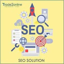 搜索引擎优化解决方案服务,在泛印度