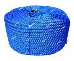 3 Strand Nylon Ropes