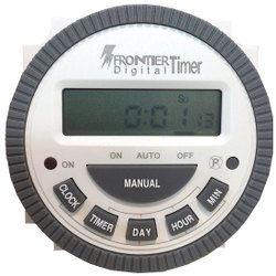 Digital Timer Programmable Controller TM619 4PIN 30AMP Timer Switch
