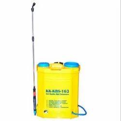 Kisankraft Battery Sprayer - KK-KBS-185