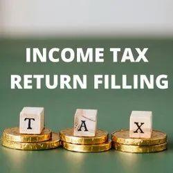 CA Income Tax Return Filling, in Pan India