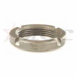 Vespa PX LML Upper Ring Nut - Reference Part Number 11109