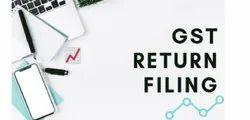 Gst Return Filing Service, in Location