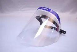 Flip Model Face Shield 1000 Microns