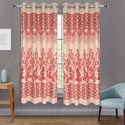 Dubbel Sided Curtain