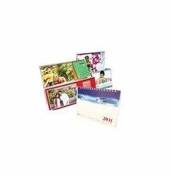Paper Calendar Printing, in Karnataka