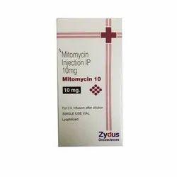 mytomycin 10mg