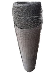 Hexagonal GI Chicken Wire Mesh, For Fencing