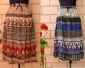 Mandala Skirt