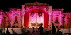 Traditional Wedding Stages