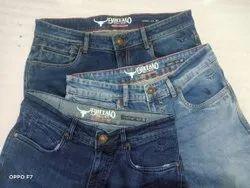Buffalo Denim Jeans