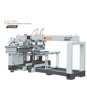 GE 1303 L Three Row Boring Machine