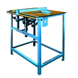 MEC 181 MS Cutting Table