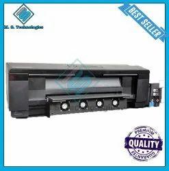 2880x2880 Polished Epson A3 L1800 DTF Film Printer, For Printing Tshirt, 230v