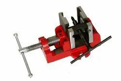 Armature Bearing Puller Vice