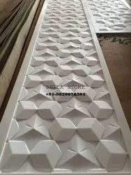 Stone Wall  3D Cladding