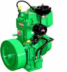 Portable Water Cooled Diesel Engine