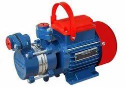 1 HP Crompton Greaves Aquagold Self Priming Pump