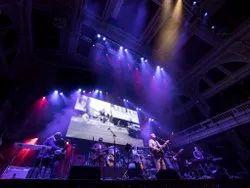 Musical Live Concert Service