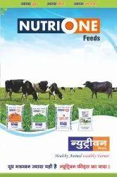 MASH牛营养饲料 - 营养,50kg,容量:2000吨