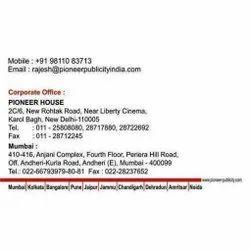 Digital Business Card Printing Service