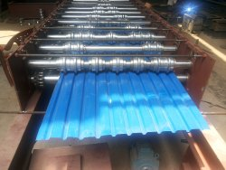 Liner Sheet Forming Machine /Wall Panel Forming Machine