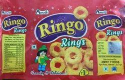 Potato Craxx Ring Snack ( Ringo Ring)