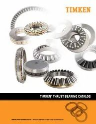 T711 Cylindrical Roller Thrust Bearing