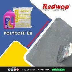 POLYCOTE BB -  Elastomeric waterproofing membrane