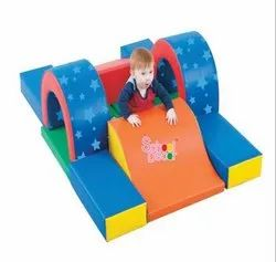 Indoor Soft Play area for Home age group 1-5 years