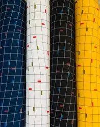 30x30 Printed Rayon Fabric
