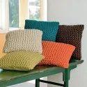 Woven Cushion Cover