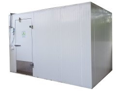 GI Fruits Apple Cold Storage Service, Automation Grade: Fully Automatic