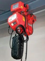 Chain Electrical Hoist