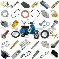 Carburettor - Air Cleaner Spare Parts For Vespa PX LML Star NV Scooter
