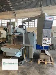 CNC Universal Milling Machine Rambaudi