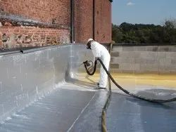 Roof Waterproofing Service, For Commercial, Haryana