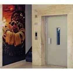 Elevator Landing Door