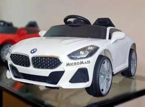 Bmw Kids Ride On Car Battery Operated Car For Children Battery Operated Cars For Kids Baby Driving Car Toy Baby Car Toy Vehicle Battery Car For Kids In Coimbatore Micro Mass