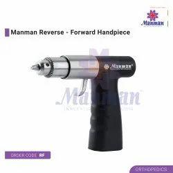 Reverse Forward Handpiece