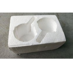 Coffee Mug Thermocol Packaging Box