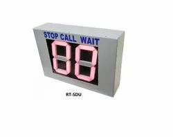 Stop Call Wait