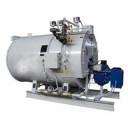 1000 Kgs/hr Industrial Steam Boiler