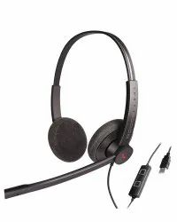 Wired Over The Head Addasound Epic302 - Noise Cancelling USB Headset