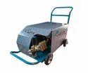 High Pressure Garage Car Washer, Two Wheeler Washer