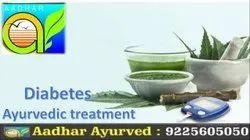 Diabetes Ayurvedic Treatment Service