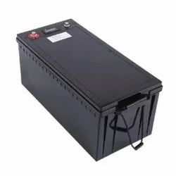 ATC25.6-100 LiFePO4 Lithium Battery