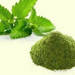 Organic Mint Powder