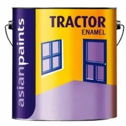 High Gloss Wood and Metal Asian Tractor Enamel Paint