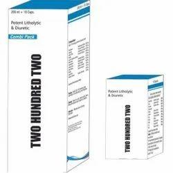 Potent Litholytic & Diuretic Stone Kit